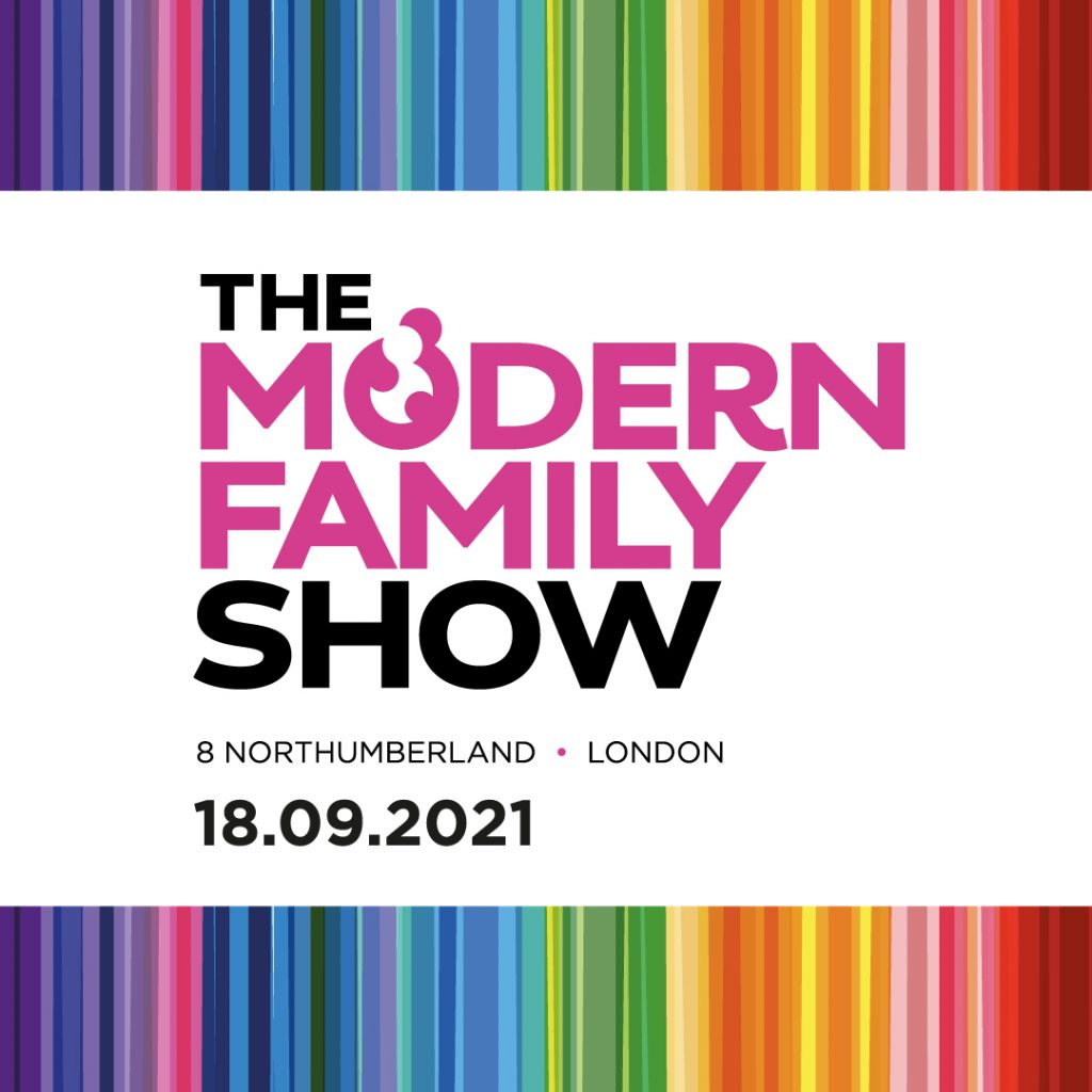 The Modern Family Show